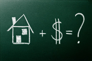 Your Home Loan Payment = Principal + Interest + An Escrow Account