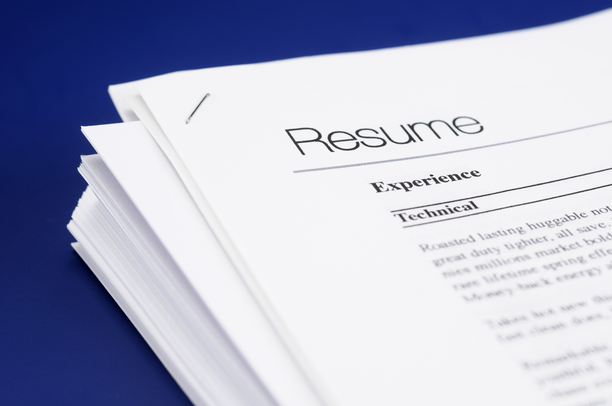 how to spot a good resume colonial wallet wisdom how to spot a good resume