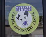 The Velvet Snout Canine Adventure Center