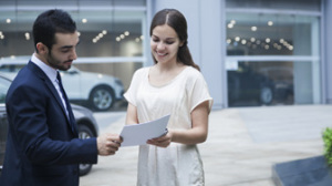 In the market for a new car? Beware: It's not uncommon for dealers to pitch consumers a variety of add-ons that may not be worth the extra money.