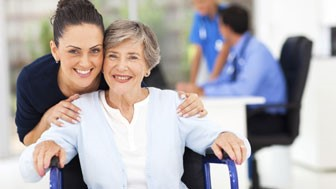 If you have long-term care insurance, you are taking a great step to provide for your future.