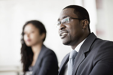 A partner can bring skills, experience and capital; however, you should be confident that you can work with that person for an extended period of time.