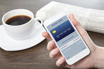 A recent survey found that more than 60 percent of people expect that mobile devices will soon replace cash and credit cards.