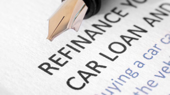 Here are five main situations in which refinancing your auto loan makes the most sense.