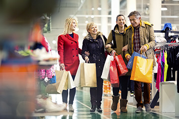 As much joy as the holidays bring each year, it can also be a stressful season when it comes to shopping for the perfect gifts to give your family and friends