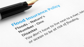 Whether you have flood insurance already or are debating purchasing it, you might be wondering what exactly is covered or not covered under your policy. Many times, this can be one of the most unclear coverages to decipher.