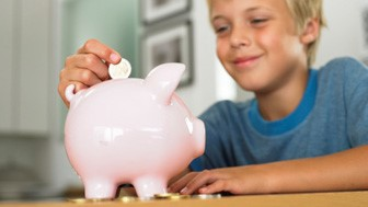 If you have children, it's only natural to want to help them become financially stable later in life, especially with tuition rates constantly rising.