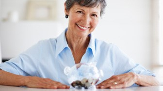 Extending savings is a priority for everyone nearing retirement age.