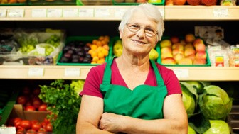 Whether you are a retiree who is working for economic reasons or just for leisure, reentering the workforce can be tricky. Start with the following tips: