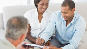 Life insurance. It's not a fun thing to think about, nor is it a fun thing to purchase, but it is crucial if you want to successfully plan for a solid financial future for your family.