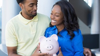 The general consensus among couples is that money causes more arguments in the household than any other topic.
