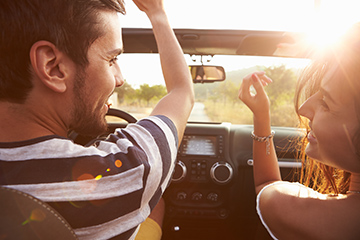 The warmer weather and longer days are reason enough to take an extra day off and spend some quality time enjoying all that nature has to offer. Here are a few vehicles that can help make your summer even more enjoyable.