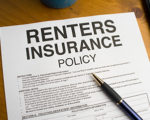 If your personal property is damaged or stolen, the one that is often responsible is the renter. Here are four important benefits of Renter's Insurance.