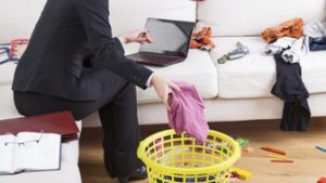 Having family-friendly policies in place will benefit not only your employees, but also your business in general.