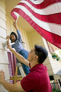 For many Veterans and their families, the dream of homeownership may not be as difficult as they think. We've answered some of the most frequently asked questions about VA Loans.