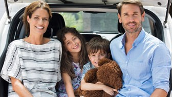 If you need a vehicle for you and your family, here are some of the best options on the market: