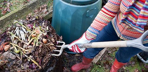 If you have been considering building your very own compost pile, you're in luck. It's an easy way to go green, while also reducing the amount of trash sent to your local landfill.