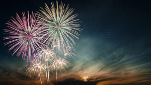 Fireworks are a mesmerizing sight in the night sky and twirling sparklers is a highlight for most kids. The booms, colors and explosion of fireworks are synonymous with summer fun, freedom and celebration.