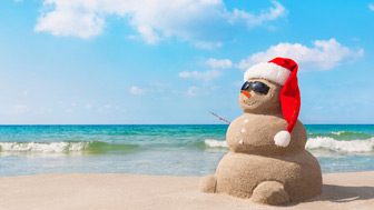 Instead of celebrating the holiday during the summer, start planning Christmas in July to save you from hassle and worry down the road when the holiday season gets closer.