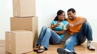 Word on the homebuyers' street is that you need to put 20 percent down in order to be approved for a mortgage. Nowadays, however, that is not always the case.