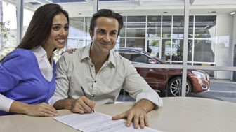 Buying a car is often one of the largest expenses an individual will incur, and most will finance such a purchase. It's crucial to plan ahead so you don't inadvertently buy a vehicle that you can't afford.
