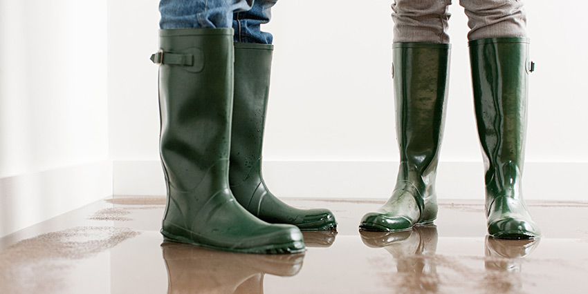 Although water damage is one of the most common insurance claims in the U.S., and 90 percent of all natural disasters declared by the President involve some sort of flooding, only 12 percent of U.S. homeowners have flood insurance.