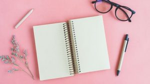 Being organized can be an arduous task if you do not have the proper tools, and a new organizational approach seeks to be the be-all-end-all tool for those craving more order in their lives. Enter the Bullet Journal®.