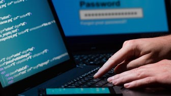 Shopping online is convenient, fun and growing in popularity, but many online shoppers worry about the impact of data breaches.