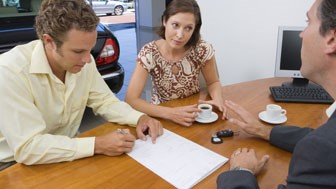 Leasing a vehicle is very different from purchasing it. A lease is, in essence, a rental agreement between you and the leasing company.
