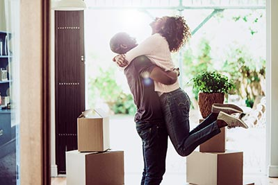 One of the biggest challenges homebuyers face is the ability to save enough money for a down payment. Rent prices continue to rise, which adds to the difficulty of trying to save.