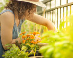If daffodils and tulips have a special place in your heart or you dream of adding fresh herbs from your very own garden to your dinner prep routine, these spring planting lessons can make it all both possible and easy.