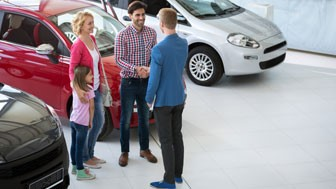 Financing a vehicle? You're not alone—the Federal Reserve found that in 2015, 65.9 percent of auto buyers used a lender of some sort to finance their purchase—andsome interesting facts have arisen from various sources about this segment of the population.