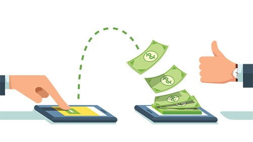 In the modern economy, most financial transactions are entirely digital, which makes sharing money between individuals something of a dilemma. Luckily, there is a number of convenient phone apps available that facilitate this process with no physical cash required.