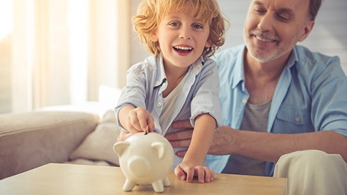 The earlier kids are introduced to smart money-management practices, the better prepared they'll be to handle their finances when they leave the nest. Teaching your kids how to protect their money is a lesson with unlimited value.