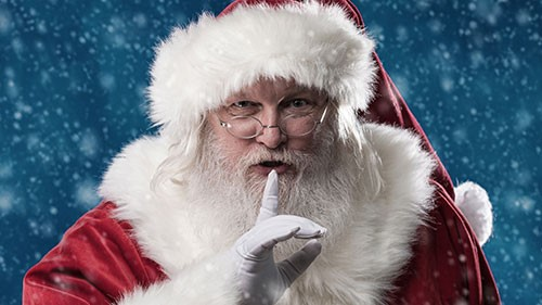 Santa Claus is a difficult role to play, whether on television or in film. The legend of Santa Claus has created big shoes for actors to fill.