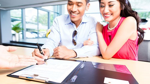 One of the most important financial transactions that any individual will undertake involves obtaining a new vehicle.
